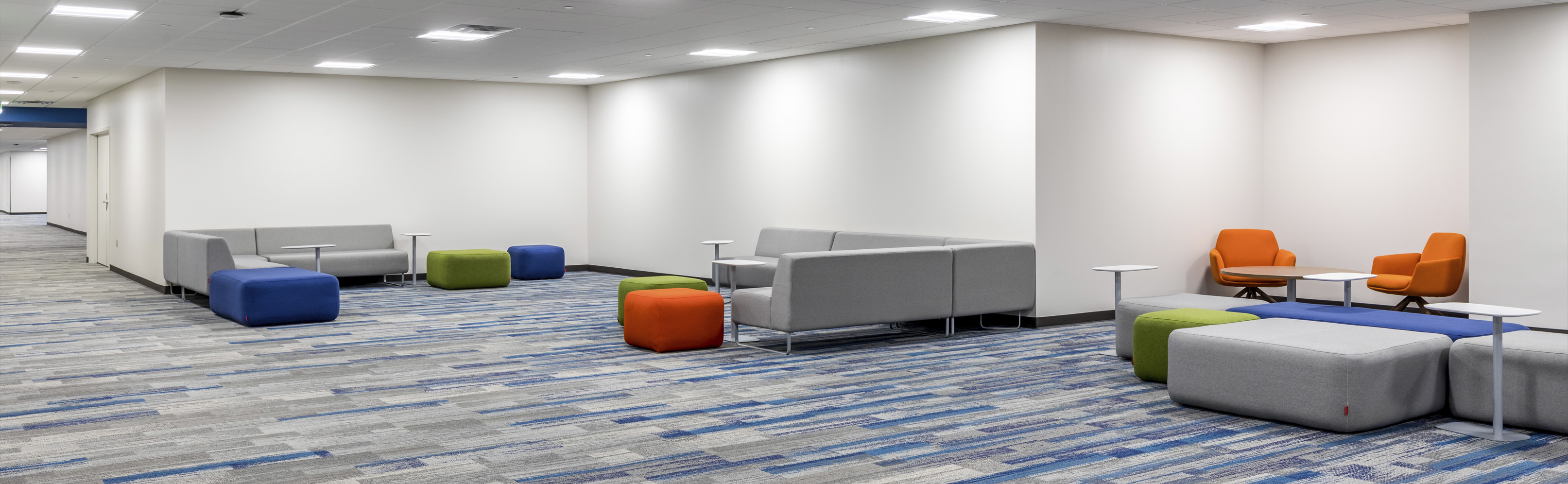 Cerner Office Building - Kelly Construction Group Kansas